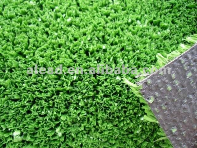 high density artificial turf for soccer filed