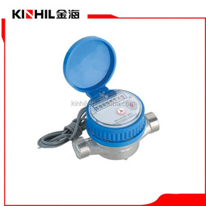 Hot sale cooling oscillating electric remote reading water meter
