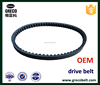 Hot sale product electrical scooter drive belt 3XG-17641-00 for YAMAHA Vino / Jog 50