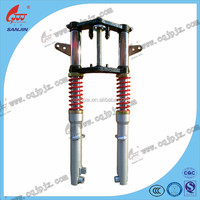 Chongqing Factories Motorcycle Rear Shock Absorber Wholsale For Shock Absorber
