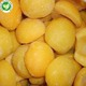 wholesale frozen yellow peach fruit diced