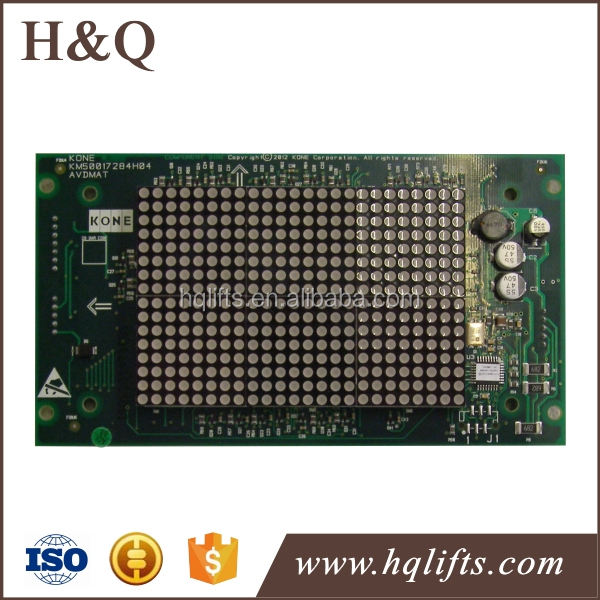 Kone elevator pcb board KM50017283G01 lift parts