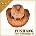 hot promotional china wholesale straw jb mauney cowboy hat