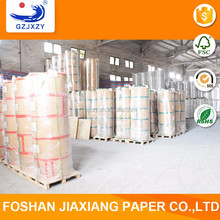 high quality manufacturer 800mm thermal paper jumbo rolls thermal receipt paper