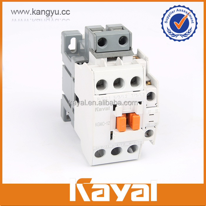 Hot Sale China best quality contactor gmc-32