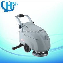 battery operated cleaning machine for supermarket /floor