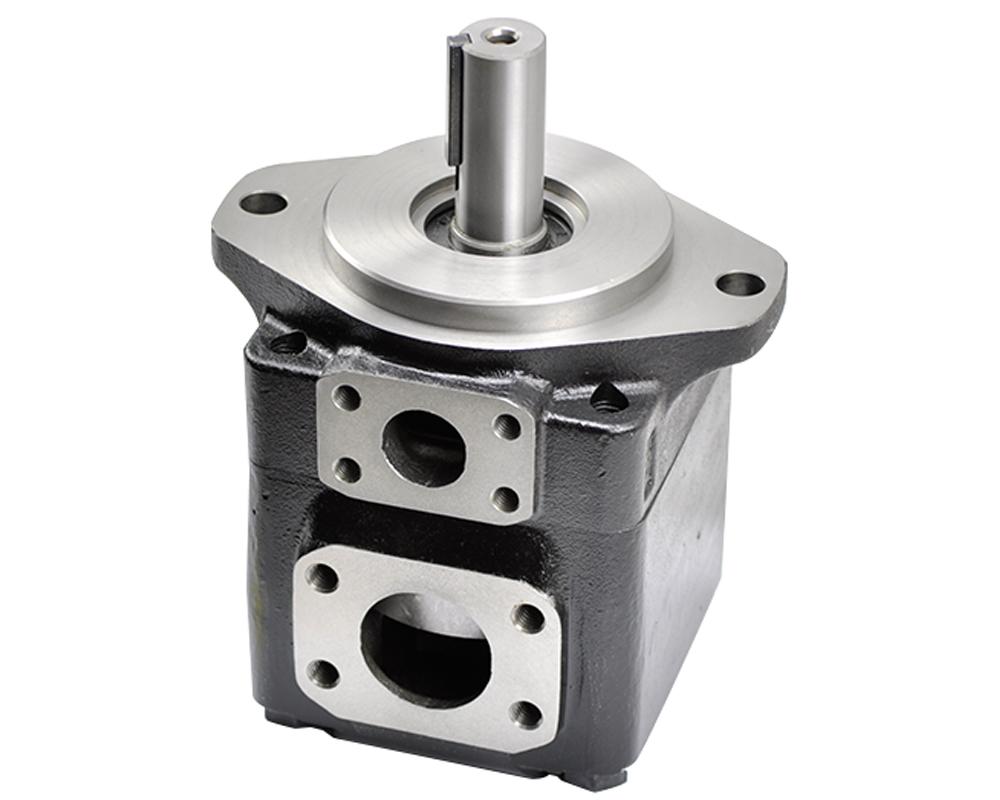High Pressure Parker T6 T7 Hydraulic Vane Pumps Motor Oil Pump Wiring Diagram Buy Pumpshydraulic Product On Alibabacom