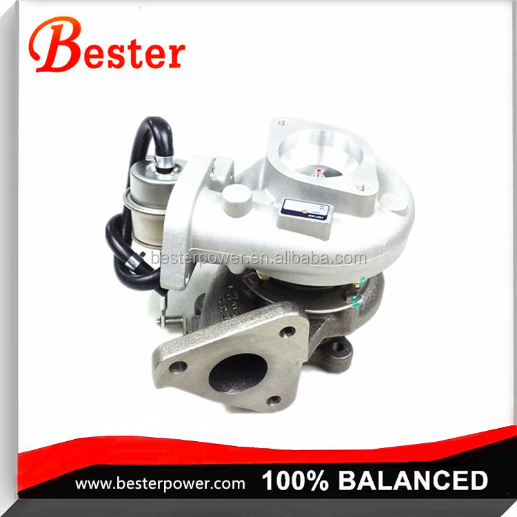 GT1752S 14411VB301 Turbocharger for Nissan Safari RD28T turbo 14411-VB301