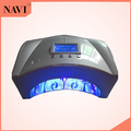 2014 High Power 66W CCFL+LED UV Nail Lamp Curing 2 Hands LED UV Nail Gel Nail Dryer With Fan Lamp For Manicure