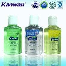 Hot selling cheap Wholesale hand sanitizer gel anti bacterial hand sanitizer