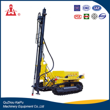 Hot selling Rotary Medium pressure compressed air rock drilling machine