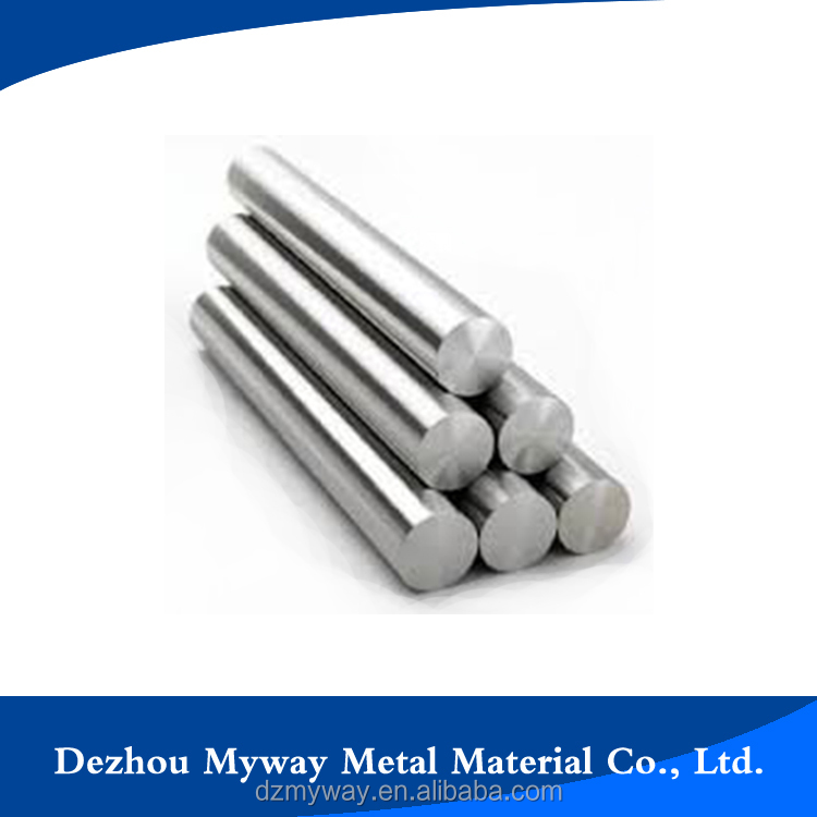 China Hafnium Rod / Bar