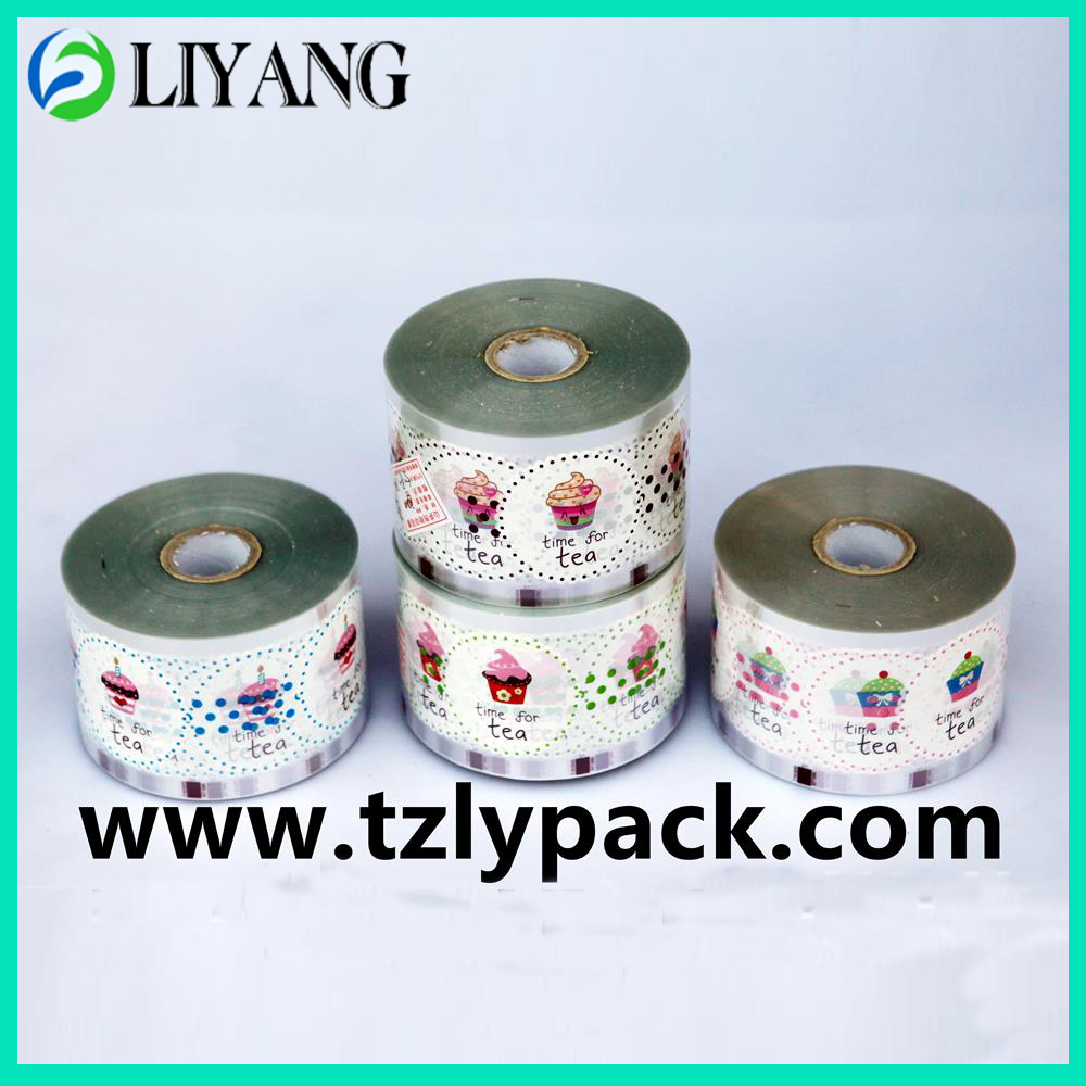 specially in small prodcut, heat transfer printing film