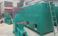 natural type coking furnace for charcoal