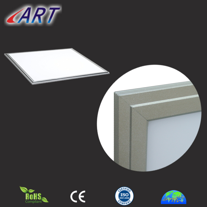 100lm/w diffused led light panel led light panel for kitchen ultra-thin led flush mount ceiling panel light