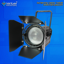 2017 most popular 200w led projector fresnel