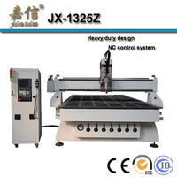 JX-1325Z China Aluminum Veneer CNC Cutting Machine for sale