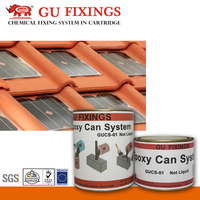 High bonding adhesive ceramic roof aluminium tiles solar panel
