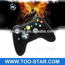 Black Wireless Game Pad Gamepad Console Controller Elite For Microsoft Xbox 360