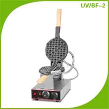 UWBF-2 1-plate cast iron egg puff maker