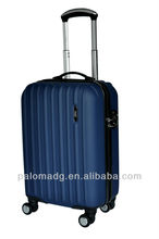 Trend Model Matte Finish Trolley Set Travel Luggage