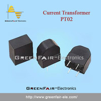 Potential Transformer With high permeability core, excellent linearity, low profile, heavy resistor load