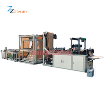 The Cheapest Non Woven Bag Making Machine Price