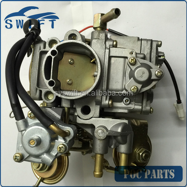 F6A Carburetor 13200-77530 for F6A engine SUZUKI