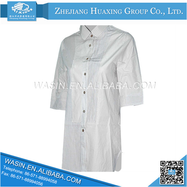 Top Brand White Color Ladies Technican Workwear