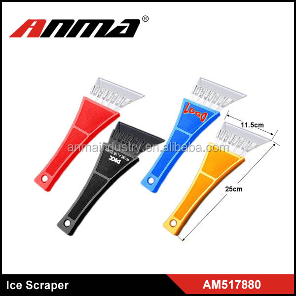 Durable Hot Sell heated ice scraper