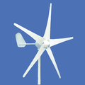 jiangsu naier wind power 300w wind turbine