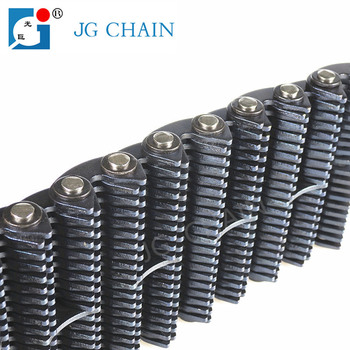 High tensile strength low noise silent Chain cl 12
