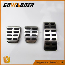 OEM MT pedal pad for Hyundai Verna Korean Cars Aluminum Pedals