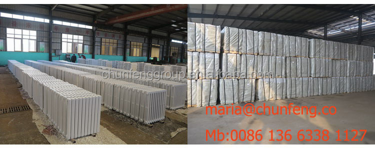 Hot Water Heating radiator for Russia TCS2-380