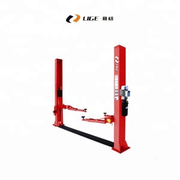 manual release CE car lifters 2 post online sale