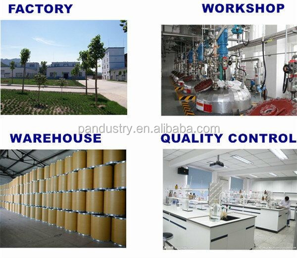 Hot sale Gibberellic acid 90%tc ga3 fertilizer production line