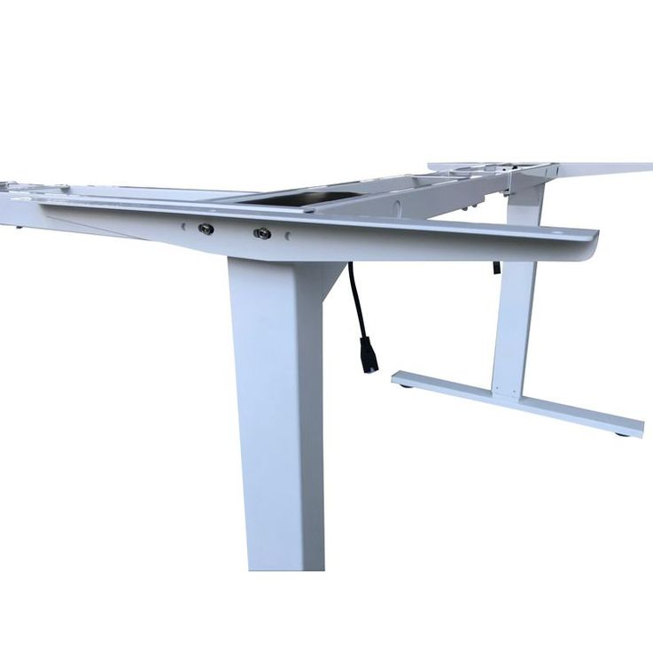quality assured selling height adjustable table legs electric