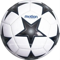 TPU Machine Stitching Soccer Ball Size 5