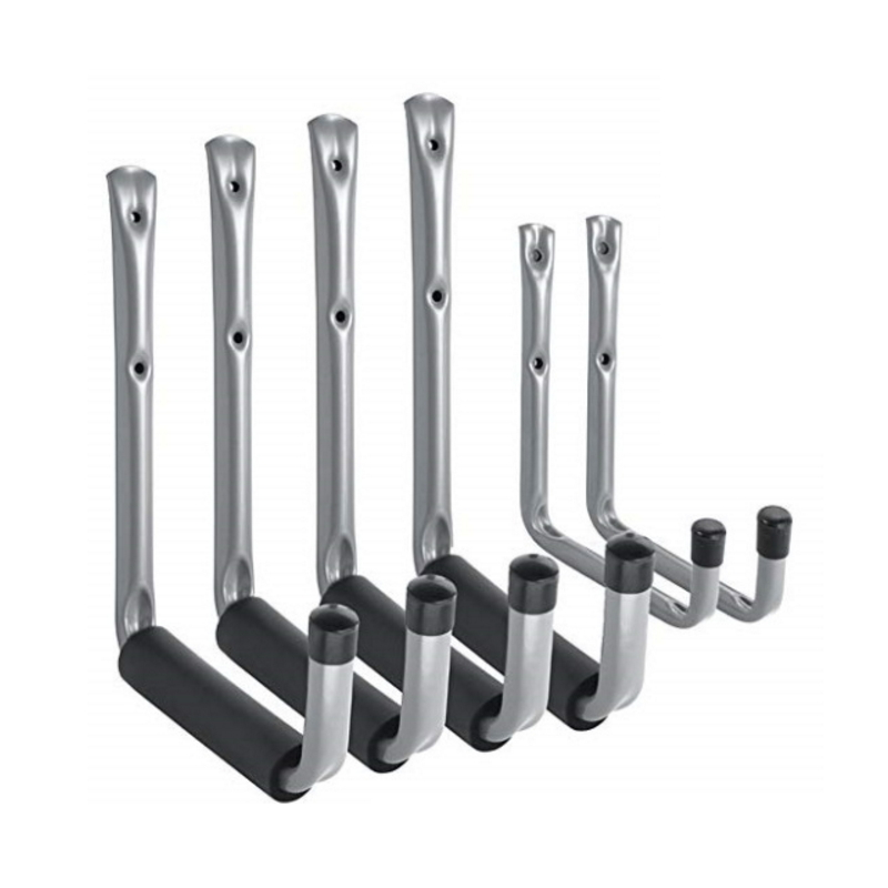 Garage Tool Hanger Utility Hooks