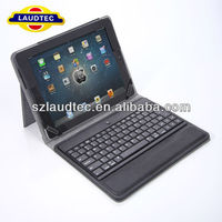 Gift Box Packing Detachable Blue Tooth Keyboard For iPad Air For iPad 5