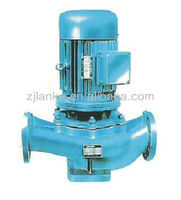 GRG vertical pump for hot water