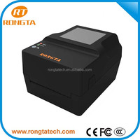 Zebra Compatible Thermal Transfer Barcode Label Printer