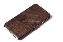best genuine real leather Case for samsung note 3 case