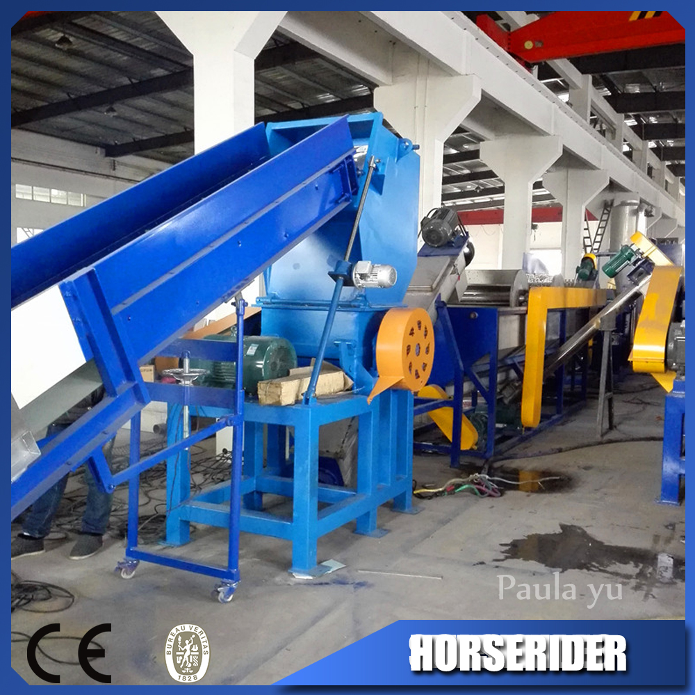 garbage recycling plant/garbage recycling machine/recycling garbage machine