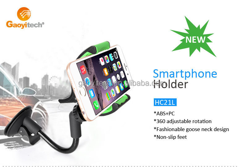Universal 360 Degree Car Phone Holder Made in China Shenzhen