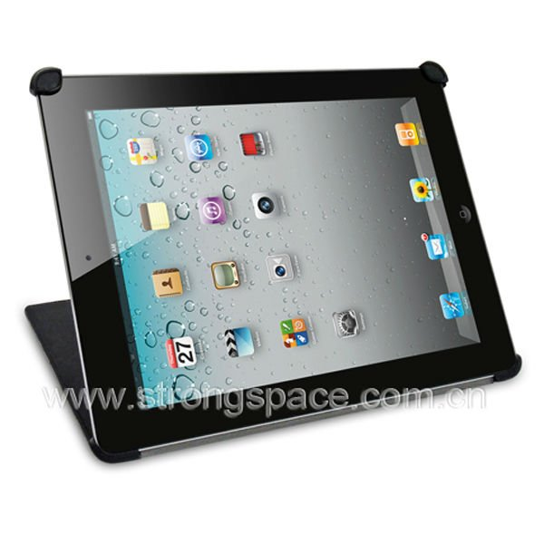 leather smartcover for iPad 2