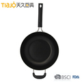 China Manufacturer Tianjiu Kitchenware non stick 28 cm aluminum fry pan