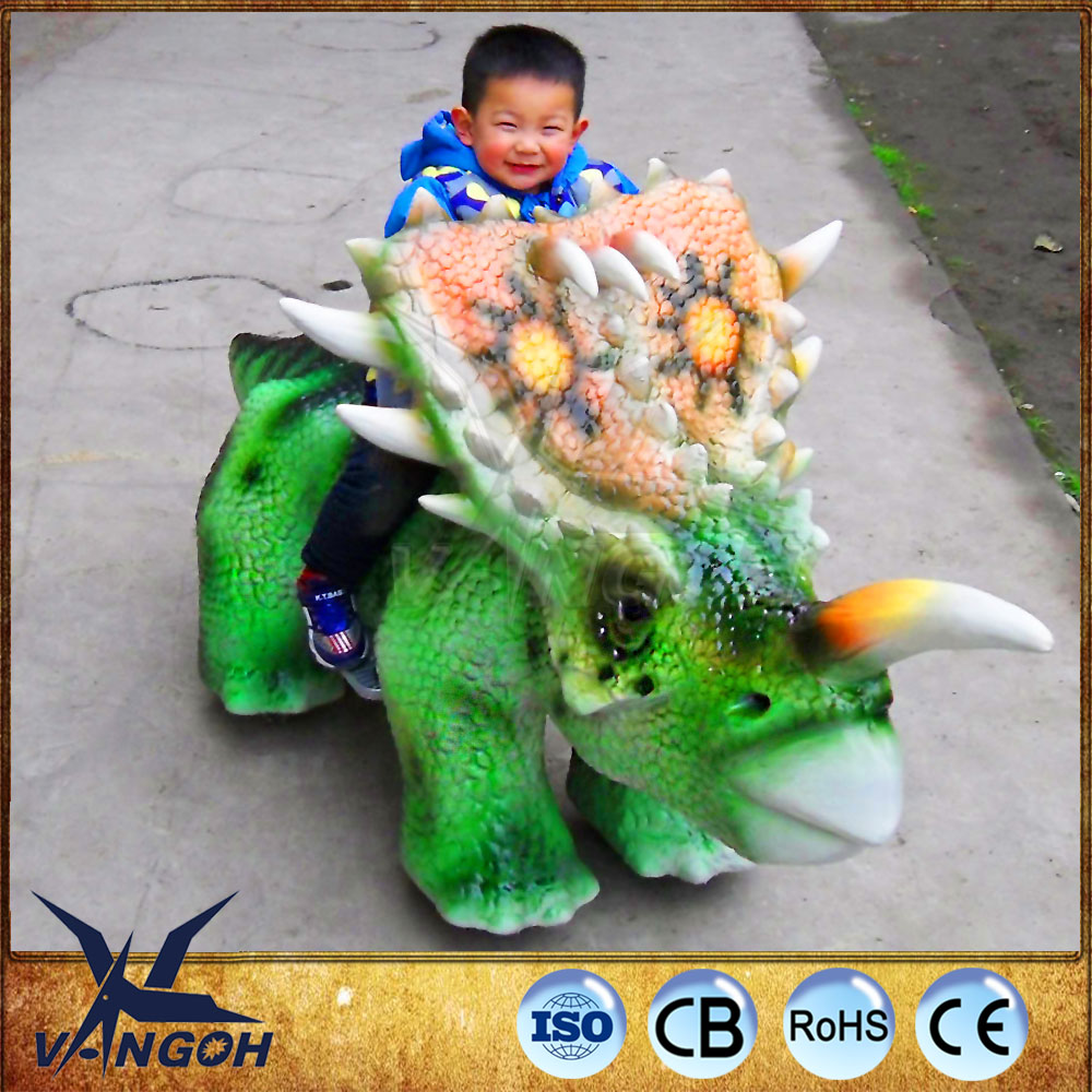 Novelty dinosaur toy car from Zigong,China
