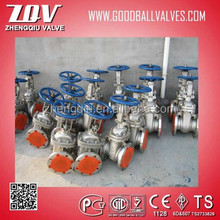 Quality products cast steel gate valve stem extension made in China