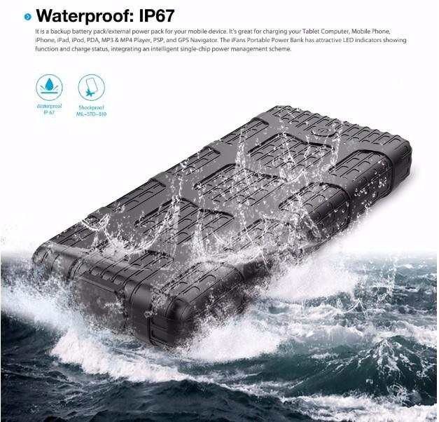 waterpoof